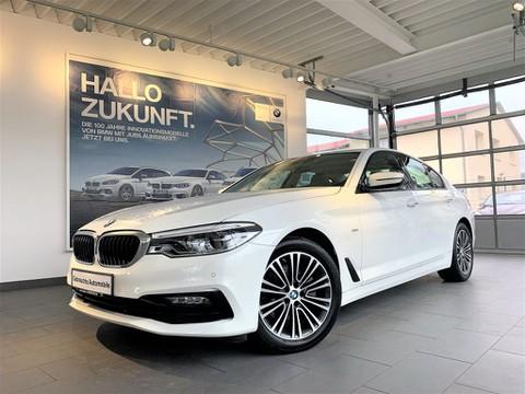 BMW 520 dA SPORT LINE 18