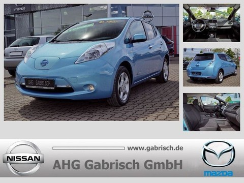 Nissan Leaf Acenta%