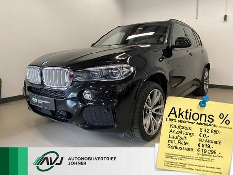 BMW X5 xDrive40d Sport M-Paket | |
