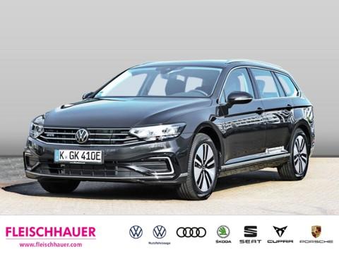 Volkswagen Passat Variant 1.4 TSI GTE Plug-In Hybrid UPE 47 481