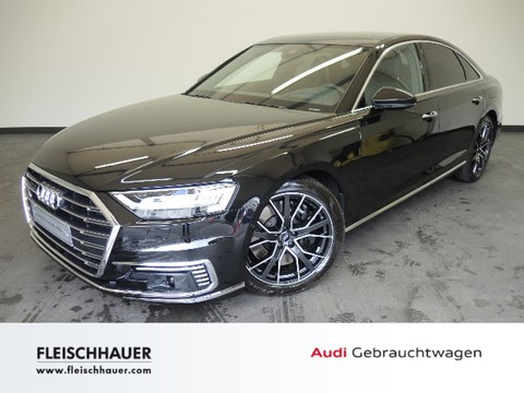 Audi A8 7.3 60 TFSI-e quattro UPE 1440 Display Laserlicht