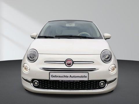 Fiat 500 1.2 C