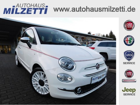 Fiat 500 1.0 DOLCEVITA GSE HYBRID 139mtl