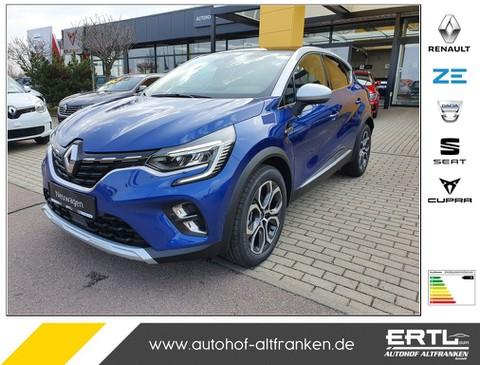 Renault Captur E-TECH PLUG-in 160 EDITION ONE