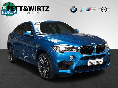 BMW X6 M HK Parkass DrivingAss