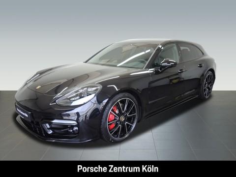 Porsche Panamera GTS Sport Turismo 21-Zoll