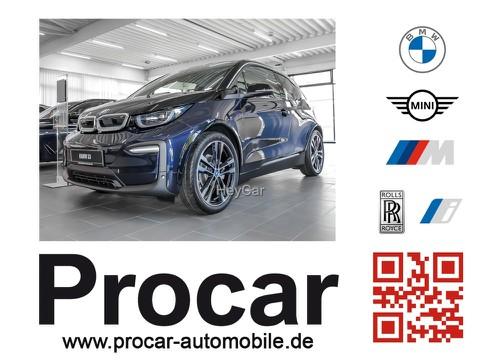 BMW i3 (120