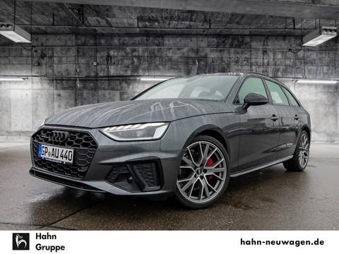 Audi A4 Avant Launch Edition 40 TDI quattro Euro 6d