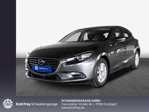 Mazda 3 120 Exclusive-Line