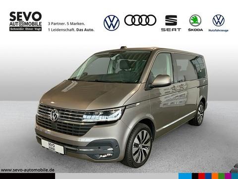 Volkswagen Multivan 2.0 TDI 6 1 Comfortline