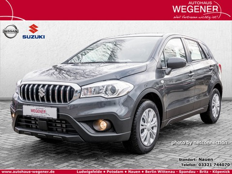 Suzuki SX4 S-Cross 1.0 Club Boosterjet