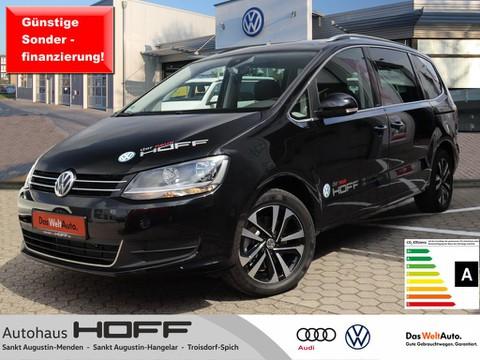 Volkswagen Sharan 2.0 TDI UNITED EU6dTemp