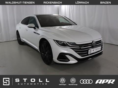 Volkswagen Arteon 2.0 TDI R-Line vo & hi Digitalro