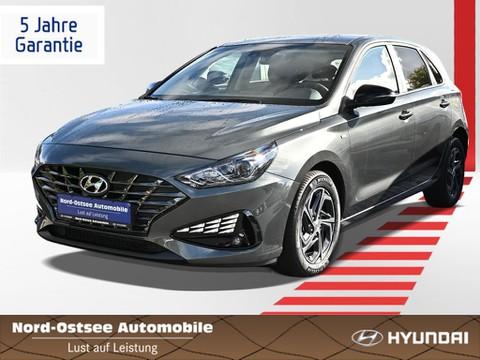 Hyundai i30 FL (48) Edition 30