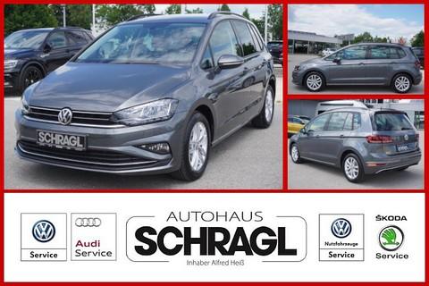 Volkswagen Golf Sportsvan 1.5 TSI COMFORTLINE APP