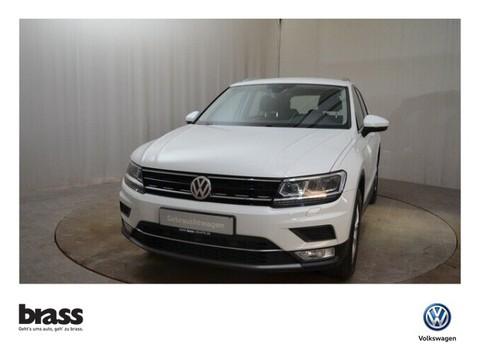 Volkswagen Tiguan 2.0 TDI ( Techn ) D