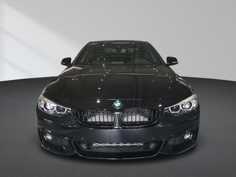 BMW 420 d xDrive Coupé Sport M-Sport Business