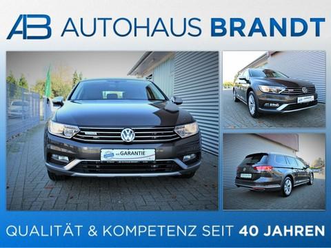 Volkswagen Passat Alltrack undefined