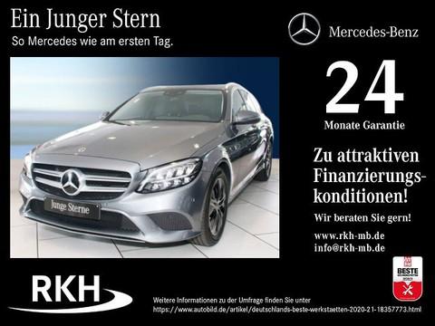 Mercedes-Benz C 180 Avantgarde Ambiente
