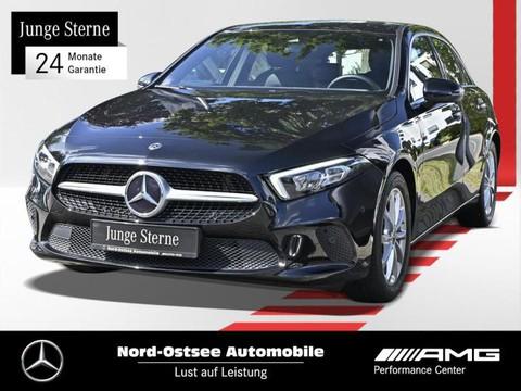 Mercedes-Benz A 180 d Progressive Premium MBUX