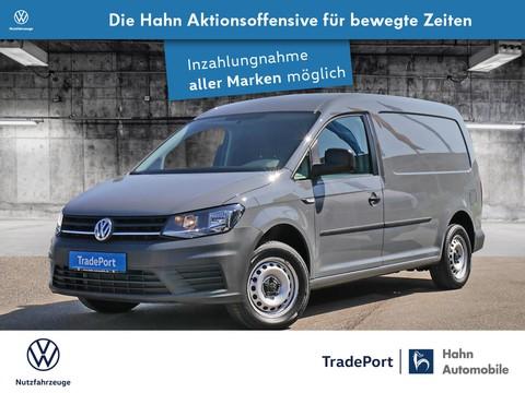 Volkswagen Caddy 1.6 TDI Maxi Kasten 75kW EPH HINTEN