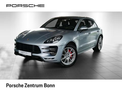 Porsche Macan Turbo 20-Zoll
