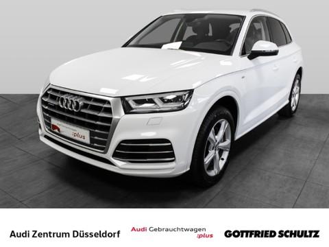 Audi Q5 2.0 TDI quattro S-line Sport