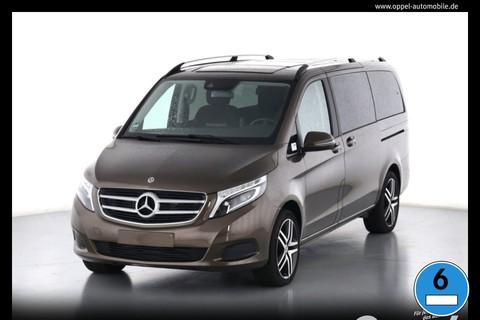 Mercedes-Benz V 250 d EDITION Lang RK el HECKKL