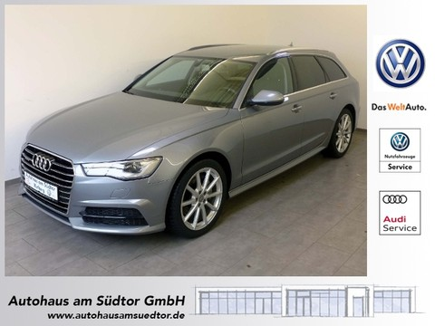 Audi A6 3.0 TDI quattro Avant | 19
