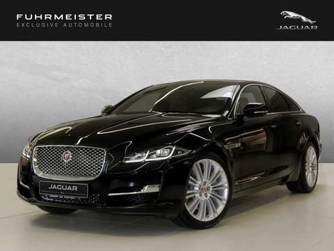 Jaguar XJ 3.0 V6 Diesel Portfolio | | Paket | Massagesitze Premium