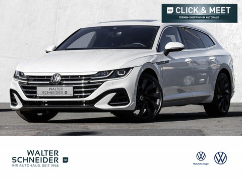Volkswagen Arteon 2.0 TDI Shooting Brake R-Line