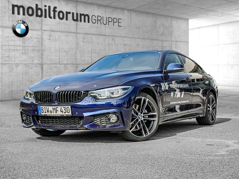 BMW 430 Gran Coupe undefined