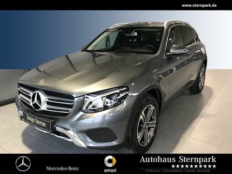 Mercedes-Benz GLC 250 d STH Easy-Pack u v m