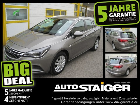 Opel Astra 1.4 K ST Edition Allwetter