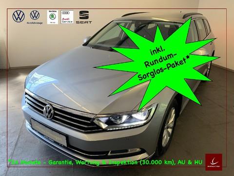 Volkswagen Passat Variant 1.5 l TSI Comfortline 150