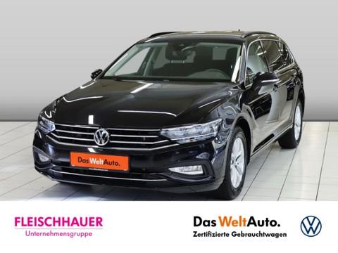 Volkswagen Passat Variant 2.0 TDI Business connect