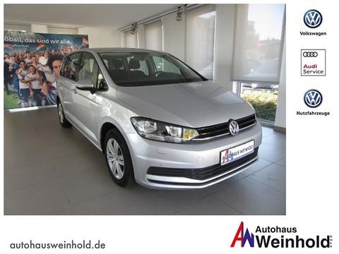 Volkswagen Touran 1.6 l TDI Trendline