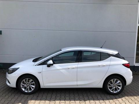 Opel Astra 1.2 Turbo Elegance (K)
