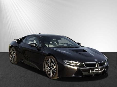 BMW i8 Coupe 20 HiFi