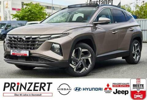 Hyundai Tucson 1.6 T-GDi 48V Prime PGD Safe