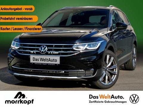 Volkswagen Tiguan 2.0 TDI Elegance