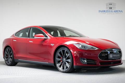 Tesla Model S 0.5 P85D PROZENT-REGELUNG Autopilot