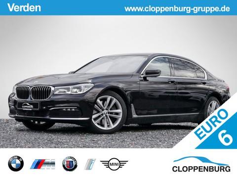 BMW 750 i Li xDrive LASER DRIVING