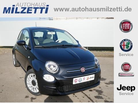 Fiat 500 1.0 GSE HYBRID LOUNGE 119mtl