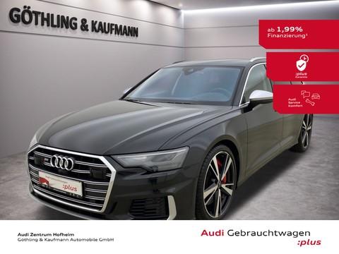 Audi S6 Avant TDI Keyles