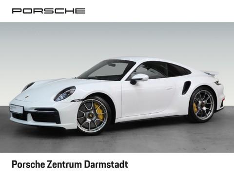 Porsche 992 911 Turbo S Nachtsichtass