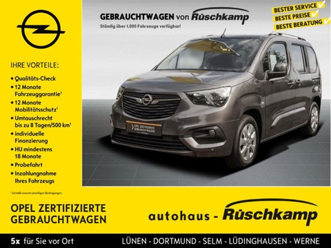 Opel Combo 1.5 Life Edition D