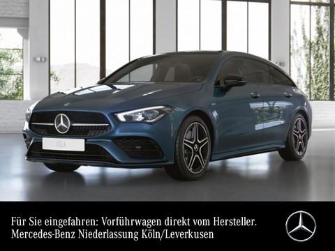 Mercedes-Benz CLA 250 EDITION 2020 AMG Night