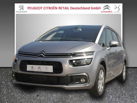 Citroën C4 Picasso 120 FEEL