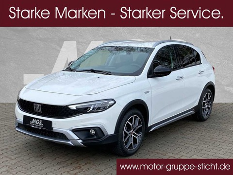 Fiat Tipo 1.0 Cross T3 GSE #NEW #MODELL #CROSS #2021